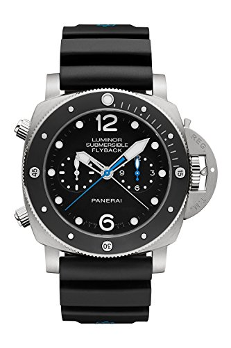 Panerai Luminor 1950 Submersible Men's Watch PAM00615