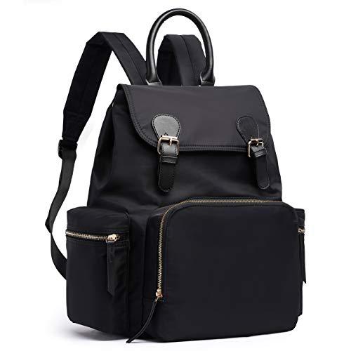 HaloVa Diaper Bag, Women's Backpack, Fashion Maternity Mom B