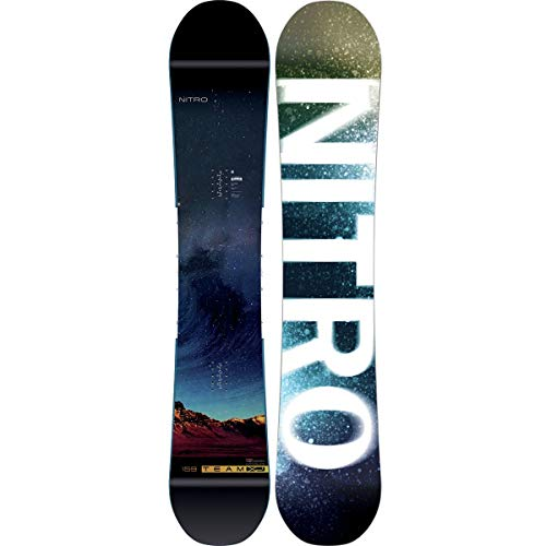 Nitro Team Exposure Snowboard 2019/159 ()