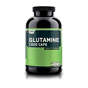 Best L-Glutamine Supplement