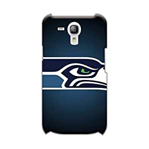 JacquieWasylnuk Samsung Galaxy S3 Mini Shock Absorption Hard Cell-phone Cases Support Personal Customs Trendy Seattle Seahawks Image [lkG2499slhk]