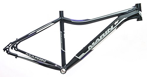 17'' Marin 26'' Wildcat Trail Women's Alloy Hardtail Mountain Bike Frame Disc NEW by Marin