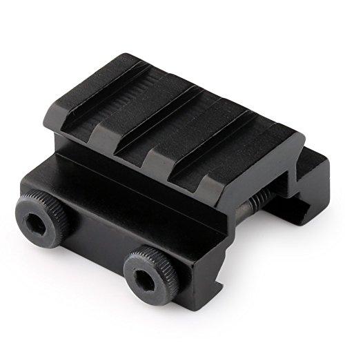VERY100 Riser WEAVER PICATINNY Rifle