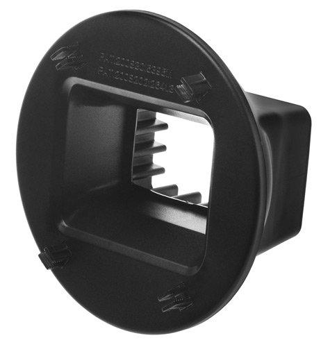 Interfit Strobies Flex Mount Speedlight Flash Units for Nikon SB600/SB800