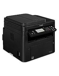 Canon imageCLASS MF269dw (2925C006) Impresora láser inalámbrica, modelo AirPrint, modelo 2018, 30 páginas por minuto, opción de tóner de alto rendimiento