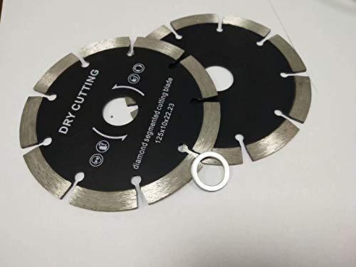 ALSKAR DIAMOND ADLSS 6 inch Dry or
