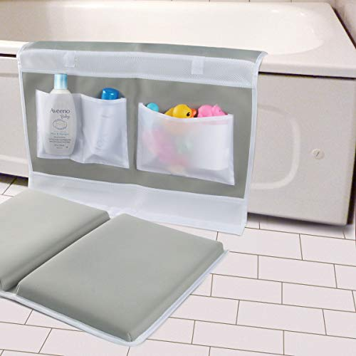 Bath Kneeler Organizer Kneeling Detachable