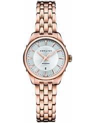 Hamilton Jazzmaster Lady Womens Automatic Watch H42245151