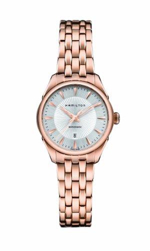 Hamilton Jazzmaster Lady Women's Automatic Watch H42245151