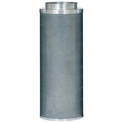 Can Lite Carbon Filter With Pre Filter, 12-Inch 1800 Cubic Feet Per (Lite Carbon Filter)