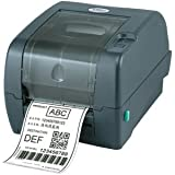 TSC 99-127A027-11LF TTP-345 Thermal Barcode Label Printer