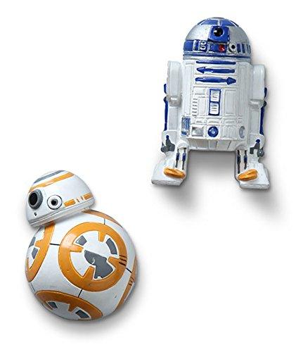Star Wars Magnets (Star Wars Droid Magnet Set)