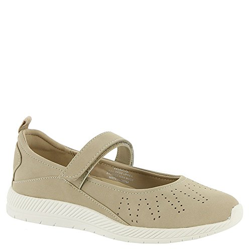 Flats Mary Geschlossener Zeh Spirit Frauen Turtledove Easy Jane qYazw