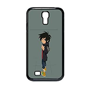 With Big Hero For Galaxy I9500 Funny Back Phone Cover For Girly Choose Design 7