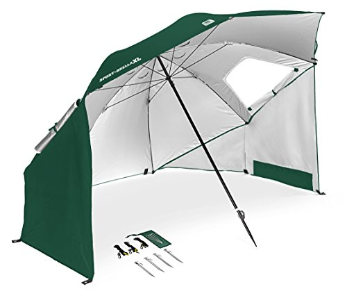 Sport Brella X-Large Umbrella, Hunter Green