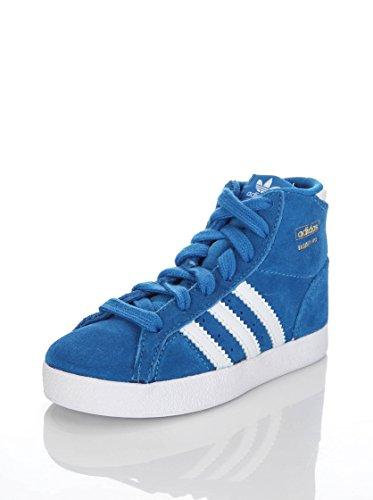 adidas Zapatillas abotinadas Basket Profi K Rojo/Blanco EU 31 3EgJKVkN