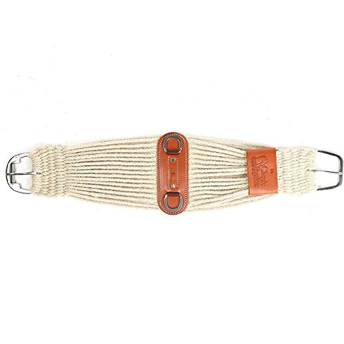 UPC 610393102610, Classic Equine 31-Strand Mohair Cinch 32in