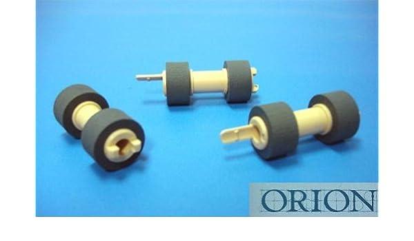 OKI 604K11192 pieza de repuesto de equipo de impresión ...
