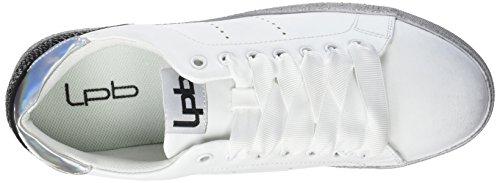 Bombes Blanc Daisy Les Baskets blanc Femme P'tites BqwvR5