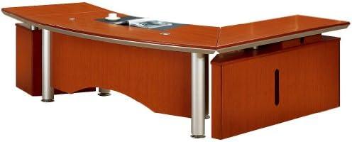 Jet-Line - Mesa de despacho de dirección: Amazon.es: Hogar