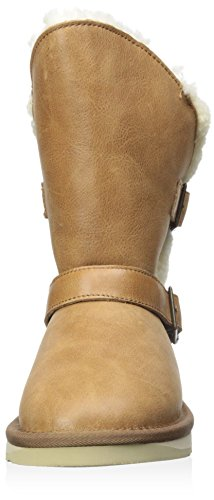Boot Chestnut with Collective Kid's Australia Luxe Buckles Nadir wxqgxSn1vI
