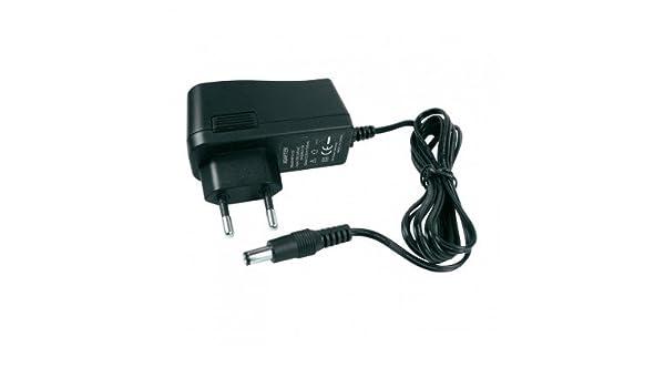 Hyundai - Adaptador Sector para cámara - 12 V-1 A - Adapt. 12 V-1 A: Amazon.es: Electrónica