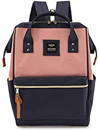 Laptop Backpack Travel Backpack With USB Charging Port Large Diaper Bag Doctor Bag School Backpack for Women&Men