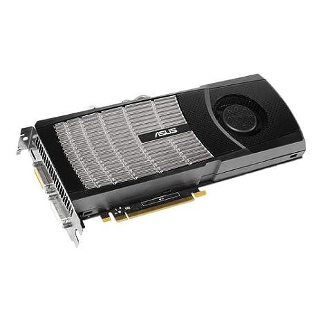 ASUS ENGTX480/G/2DI/1536MD5 GeForce GTX 480 1.5GB GDDR5 ...