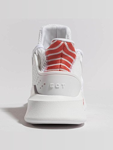 Adv Pour Ftwr Adidas Blanches Gymnastique White Bask Chaussures Trace S18 De Hommes Eqt ftwr Scarlet xw0wFE