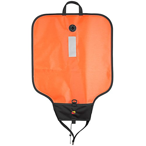 Dive Rite Lift Bag {75 lb | 34 kg} w/Built-In Sleeve