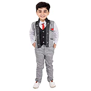 Best Suit Set for Boys and Kids India 2020
