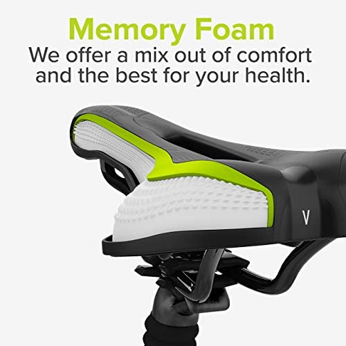 BIKE BICYCLE SEAT SADDLE COVER FLAT-PLATFROM PEDAL HANDLEBAR GRIP ACCESSORIES