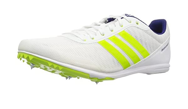 Track shoesSpikes adidas distancestar m