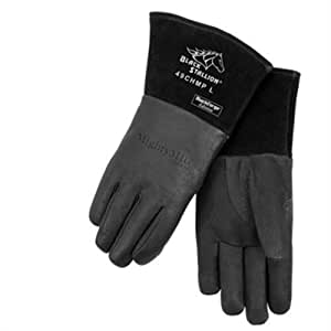 Revco Industries - Mighty Mig Champion Pigskin Welding Gloves - Medium