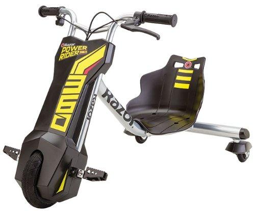 Razor Power Rider 360 - Electric 3 Wheel
