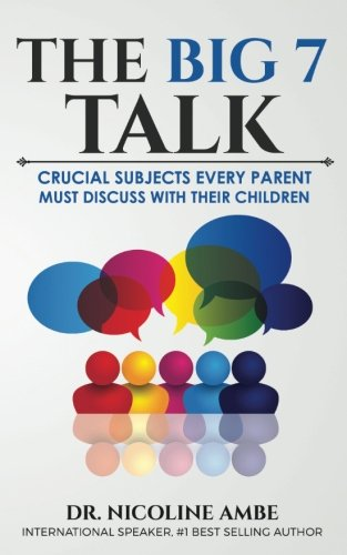 The Big 7 Talk: Crucial Subjects Every Parent Must Discuss With Their Children