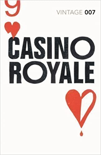 Image result for casino royale vintage