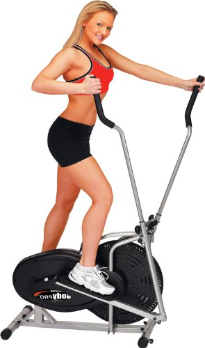 Better Body Solutions Body Pro Elliptical