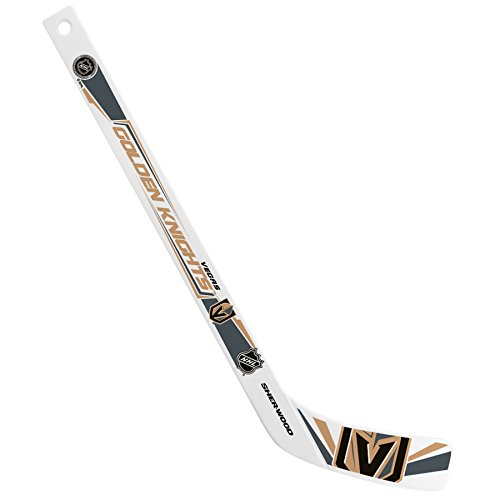 Inglasco NHL Vegas Knights 530AN000897 Mini Stick ()