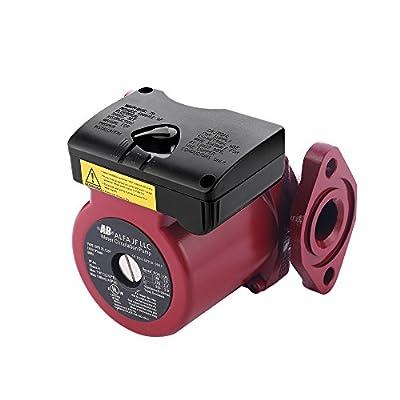 AB Heating Circulation Pump
