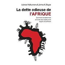 La Dette Odieuse de L'Afrique: Comment L'Endettement Et La Fuite Des Capitaux Ont Saigne Un Continent