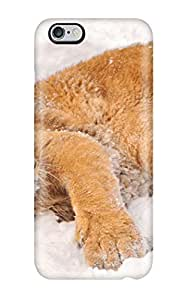 High Quality Lion Case For Iphone 6 Plus / Perfect Case