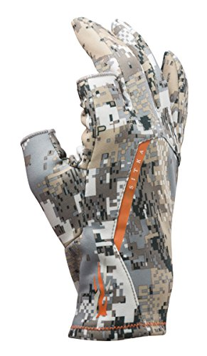 Sitka Fanatic Glove, Optifade Elevated II, Medium