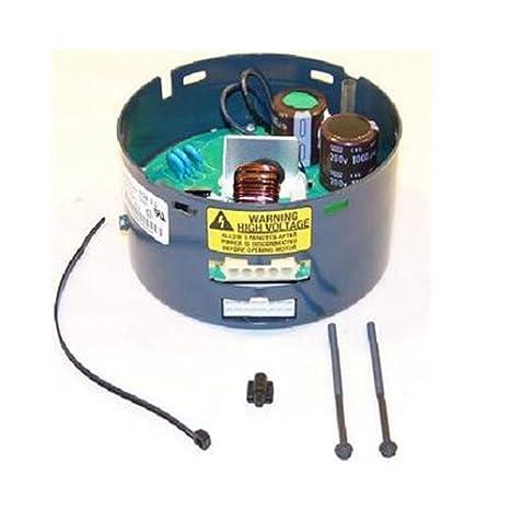 RMOD44AE133 -Bryant OEM Replacement Blower Motor Module 1/2 HP