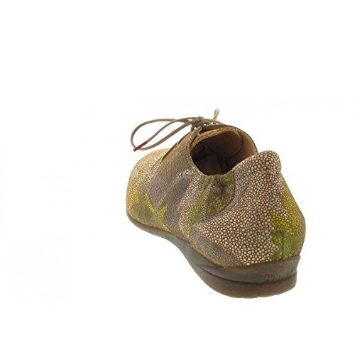 Cuir Vert Effet 86059–59 Think Vert Break pomme qwFHYxH