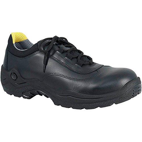 45 Ejendals Chaussures 45 Prima Jalas 6428 Taille De Sécurité Noir 6428 7q7zgr6