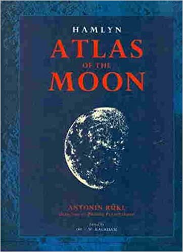 rukl atlas of the moon