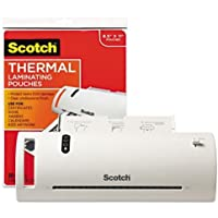 MMMTL902VP - Thermal Laminator Value Pack