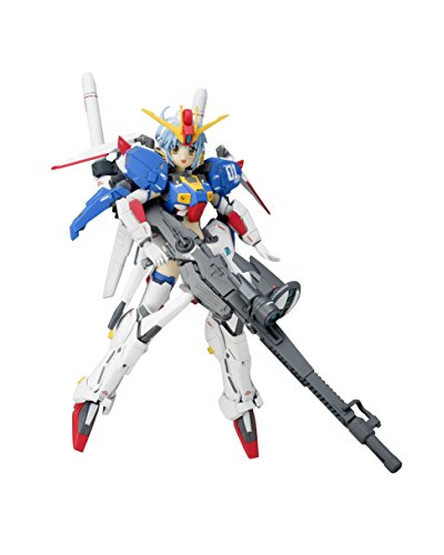 Bandai Tamashii Nations Armor Girls Project MS Girl S Gundam Gundam Sentinel Action Figure ()