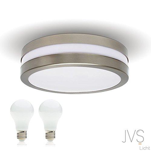 Pass: Led Deckenleuchte Bad-Lampe Aussen-Leuchte Provance E27 230V